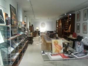 libreria via sulis