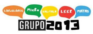 Logo grupo 23