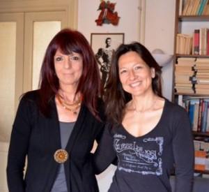 Romana Petri + P. La Daga
