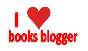 books blogger