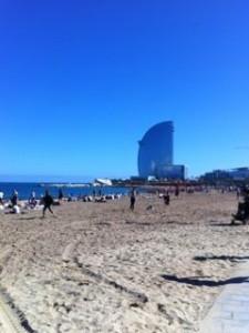 Hotel W Barcellona