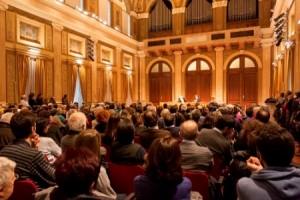 Il pubblico di BOOKCITY MILANO 2013 (foto di Elena Rosignoli)