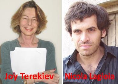 Terekiev & Lagioia