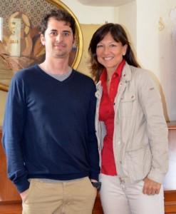 La Daga con G. Catozzella