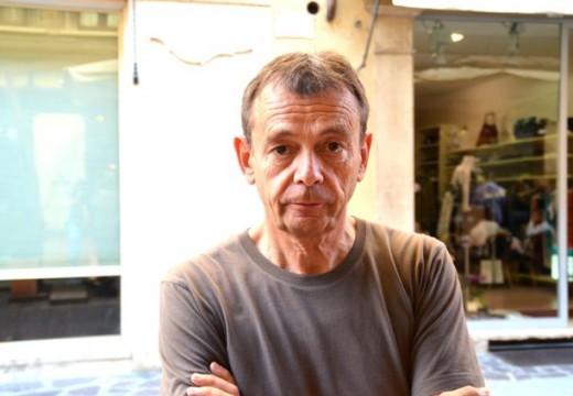 "Pierre Lemaitre: ""Letteratura è semplicità"""