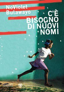 Bulawayo libro