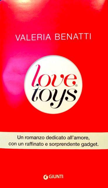 libro love toys